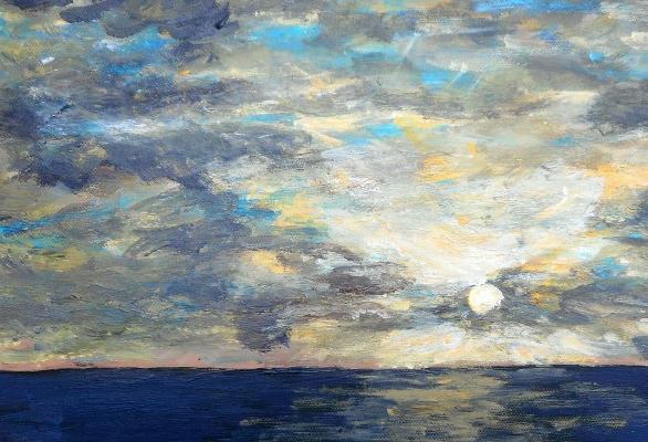 ZEEGEZICHTEN / SEA VIEWS